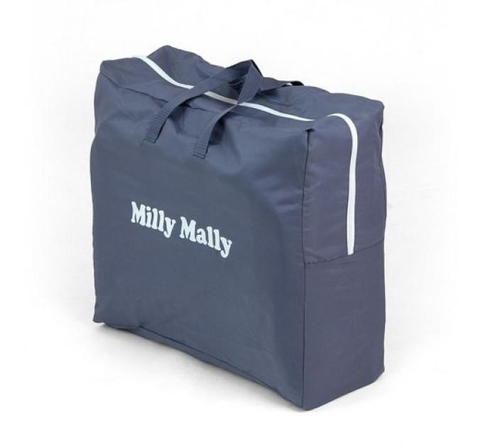 Milly Mally reisivoodi-häll Jane